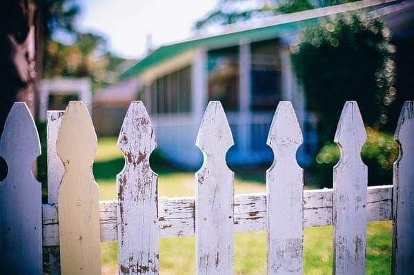 jak odgrodzić się od sąsiada