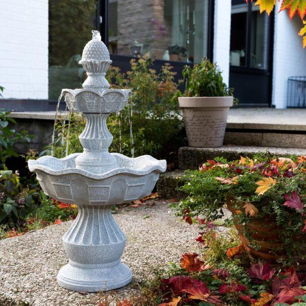 fontanny ogrodowe - fontanna arabska
