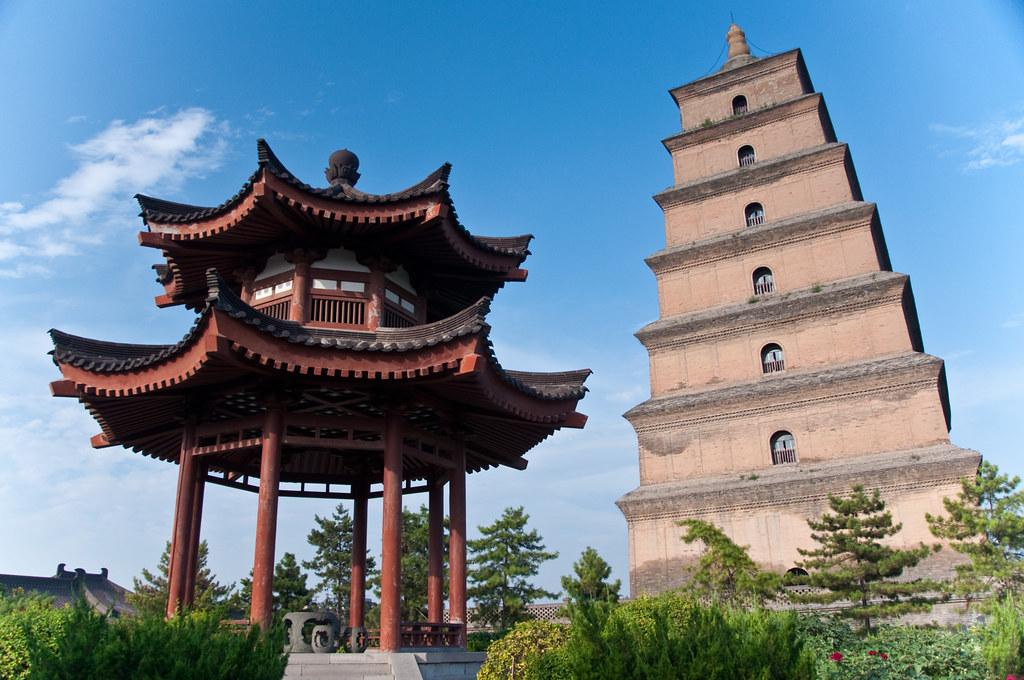 Pagoda chińska