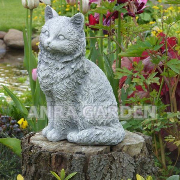 figurki ogrodowe zwierząt