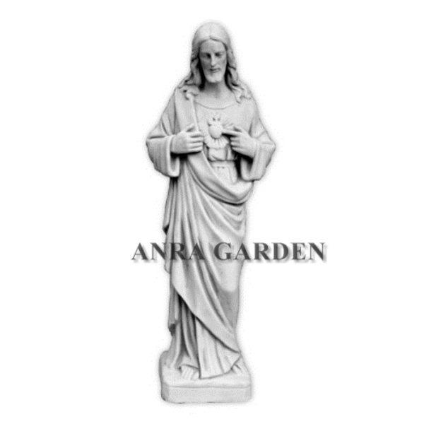 Pan Jezus - figury sakralne